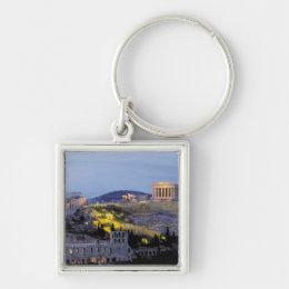 Greece - Acropolis, Parthenon Keychain