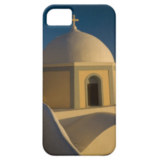 Greece and Greek Island of Santorini town of 2 iPhone SE/5/5s Case