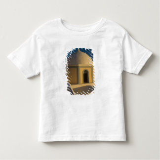 Greece and Greek Island of Santorini town of 2 Toddler T-shirt