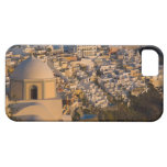 Greece and Greek Island of Santorini town of iPhone 5 Case