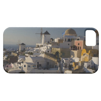Greece and Greek Island of Santorini town of Oia iPhone SE/5/5s Case