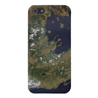 Greece and its surrounding countries iPhone SE/5/5s cover