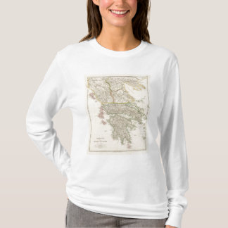 Greece and the Ionian Islands T-Shirt