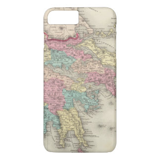 Greece And The Ionian Republic iPhone 7 Plus Case