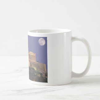 Greece Athens Akropolis Parthenon (St.K) Coffee Mug