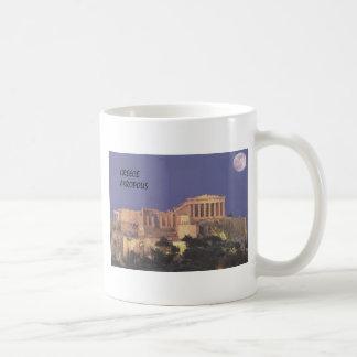 Greece Athens Akropolis Parthenon (St.K) Mug