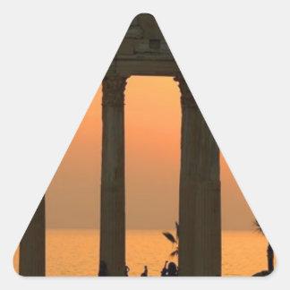 Greece Athens (new) (St.K) Sticker