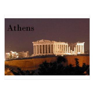 Greece Athens Parthenon St K Postcards