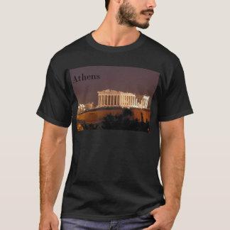 Greece Athens Parthenon (St.K) T-Shirt