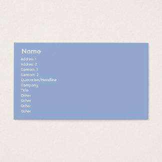 Greece - Business Business Card