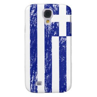 Greece Samsung Galaxy S4 Case