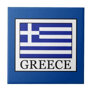 Greece Ceramic Tile