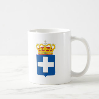 Greece Coat of Arms (1863-1924 and 1935-1973) Mugs