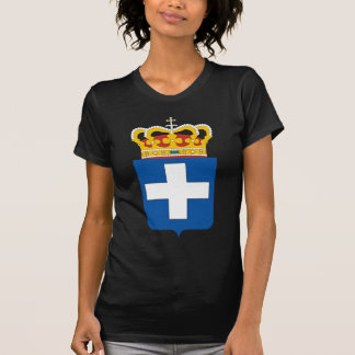 Greece Coat of Arms (1863-1924 and 1935-1973) T Shirts