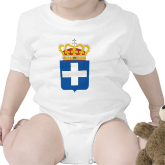 Greece Coat of Arms (1863-1924 and 1935-1973) Shirt
