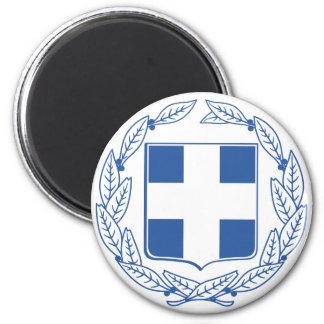 Greece Coat of arms GR Magnet
