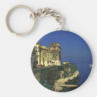 GREECE- Corfu -angie-.JPG Key Chains
