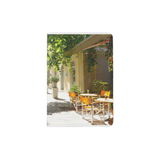 Greece Corfu Street, Passport Holder