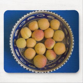 Greece, Crete. A bowl of Mediterranean Mouse Pad