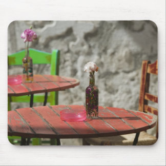GREECE, CRETE, Hania Province, Hania: Colorful Mousepads