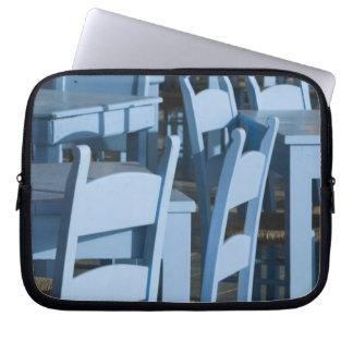 GREECE, CRETE, Hania Province, Hania: Venetian 2 Laptop Sleeve