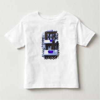 GREECE, CRETE, Hania Province, Hania: Venetian 3 T-shirt