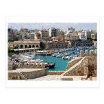 Greece Crete Heraclion Postcard