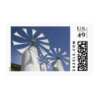 GREECE, CRETE, Iraklio Province, Ano Kera: 2 Postage Stamp