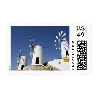 GREECE, CRETE, Iraklio Province, Ano Kera: Postage
