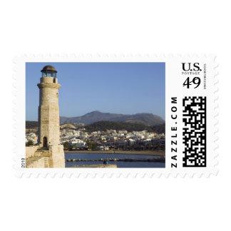 GREECE, CRETE, Rethymno Province, Rethymno: Postage