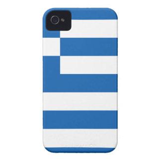 greece design iPhone 4 case