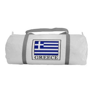Greece Duffle Bag