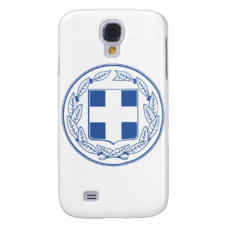 greece emblem galaxy s4 cover