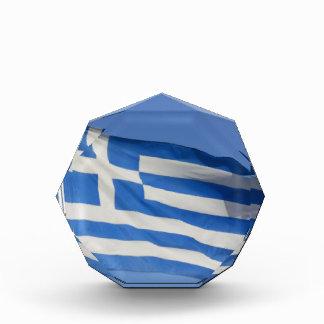 Greece Flag Award