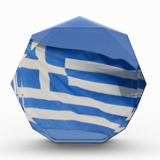 Greece Flag Awards