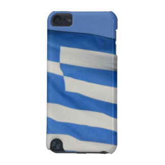 Greece Flag iPod Touch 5G Cover