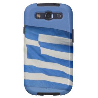 Greece Flag Galaxy SIII Case