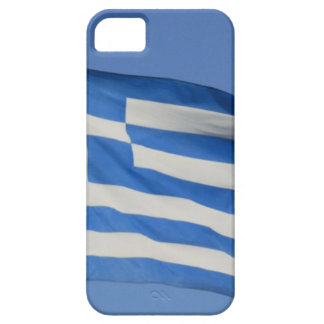 Greece Flag iPhone 5 Cover