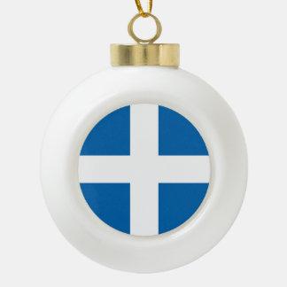 Greece Symbol Holiday Decorations  Christmas Dcor  Zazzle