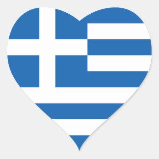 Greece Flag GR Sticker