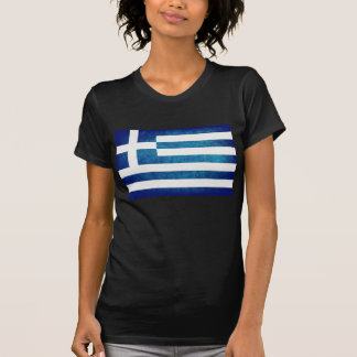 Greece Flag Greek Tees