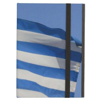 Greece Flag iPad Air Cases