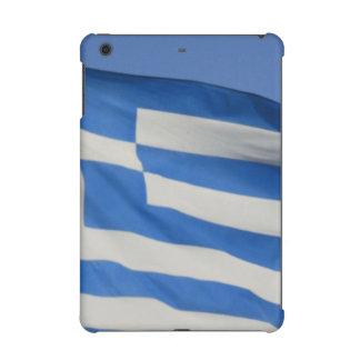 Greece Flag iPad Mini Retina Cases