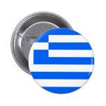 Greece Flag Pins