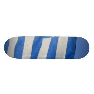 Greece Flag Skateboards