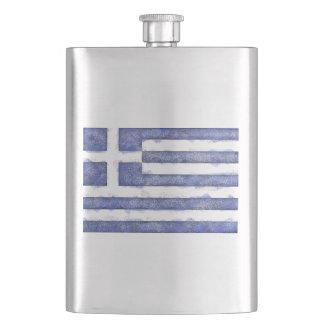 Greece Flasks