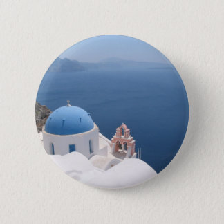 Greece Forever Button