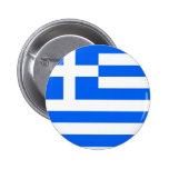 Greece High quality Flag Pins