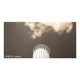 GREECE I athens Photo Cards