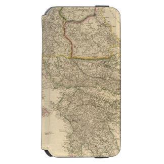 Greece, Ionian Islands iPhone 6/6s Wallet Case